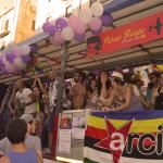 Arci Porco Rosso 5 (carro Palermo Pride)